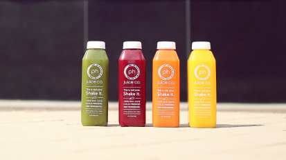 PH JUICE CO.