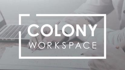 Colony Workspace